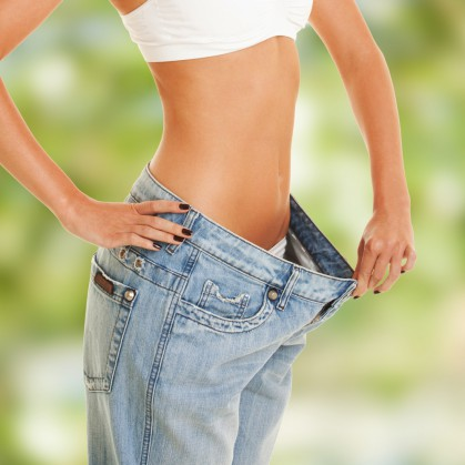 коррекция веса с нсп