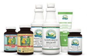 vitamini 1 300x196 - Оздоровительная программа «Здоровый ребенок»