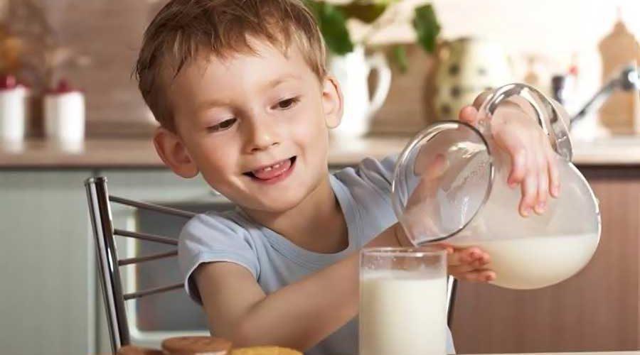 роль кальция в организме ребенка
