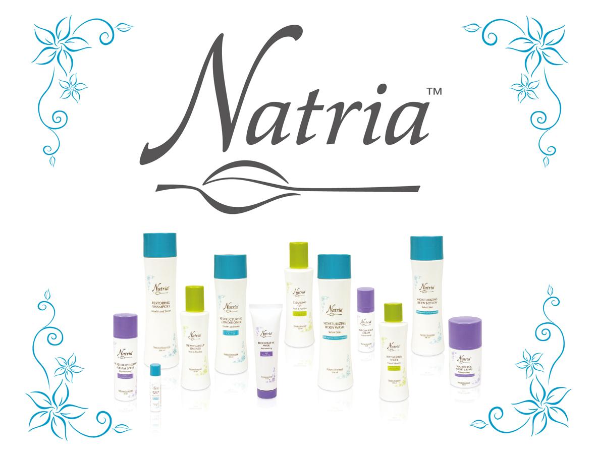 Natria print - Косметика по уходу