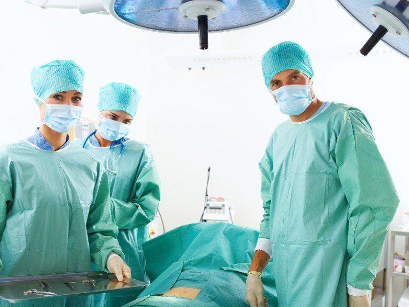 лечение остеохондроза у хирургов