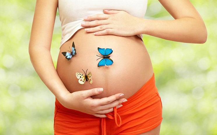 nsp beremennost - Здоровая беременность и лактация с БАДами НСП