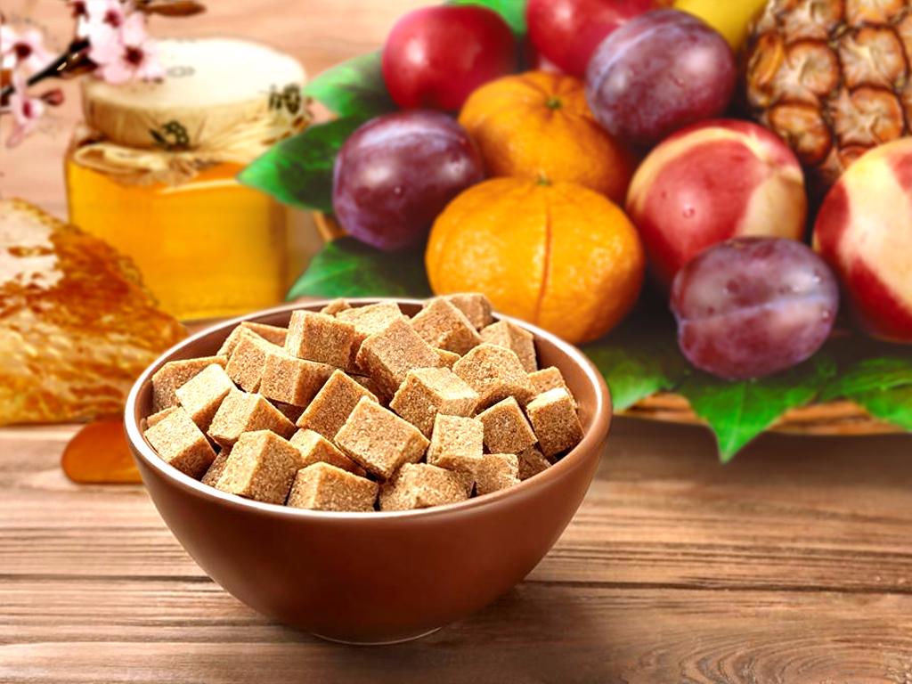 фруктоза при диабете, фруктоза
