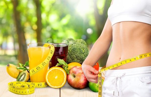 сохранить результат похудения