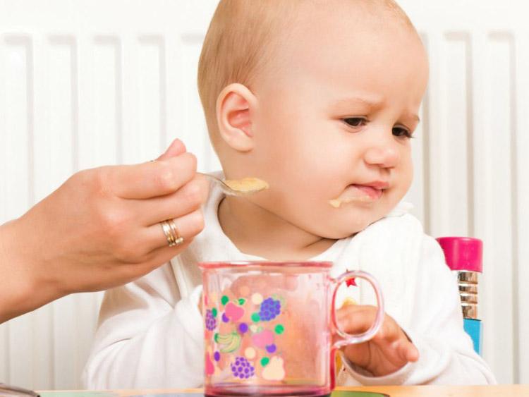 не ест - Дети и спорт