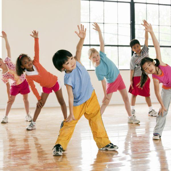 heytigertiger kids yogalates banner 600x600 - Дети и спорт