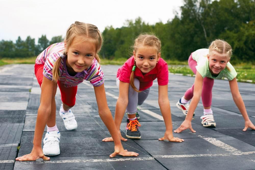 sport dlya detej 3 - Дети и спорт