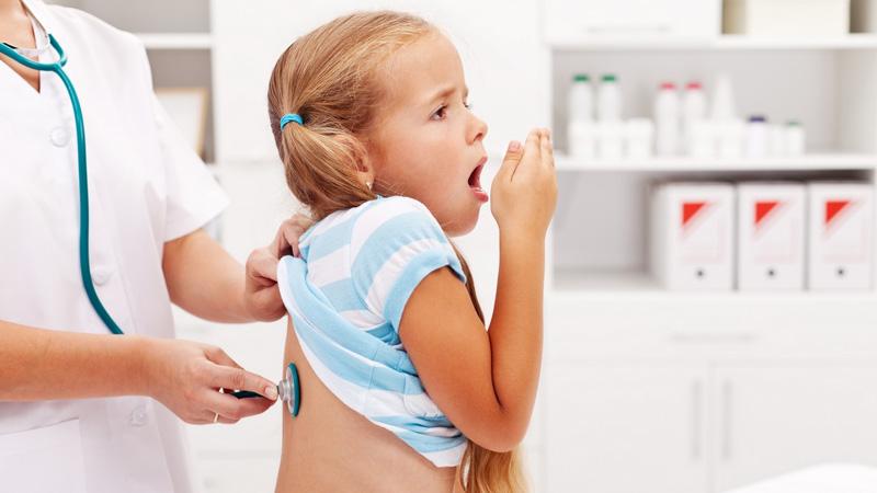 лечение астмы нсп