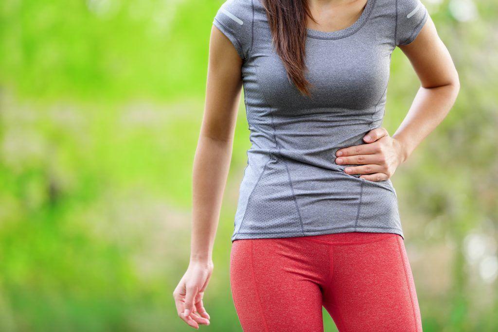 pochemu bolit bok pri bege - Здоровье поджелудочной железы человека