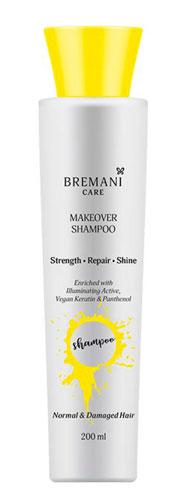 shampoo - Косметика по уходу