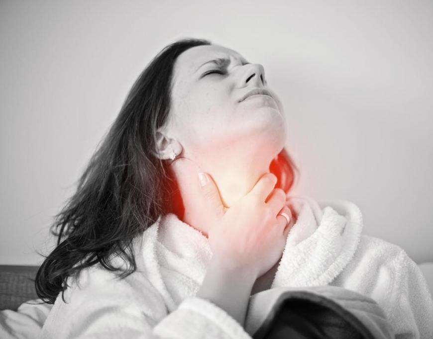 3038698 - Ангина летом, симптомы, профилактика и лечение ангины