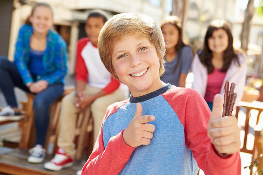 vkluchaysa 1 - Лецитин для детей