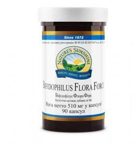 Бифидиулус флора форс НСП