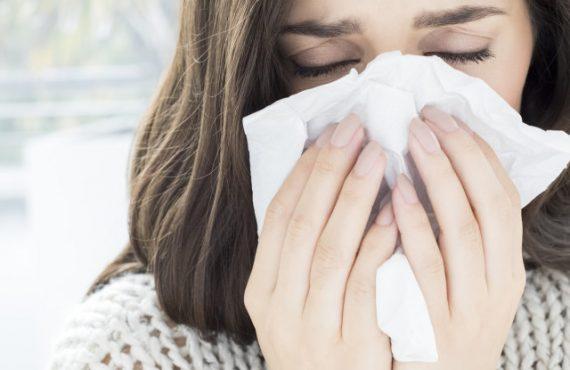 zavolevanie nosa 570x370 - Заболевания носа и лечение с помощью БАД НСП