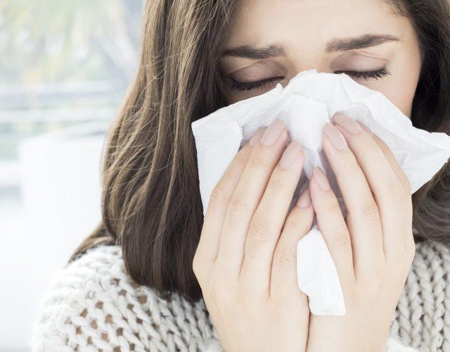 zavolevanie nosa 640x500 - Заболевания носа и их профилактика с помощью БАД НСП
