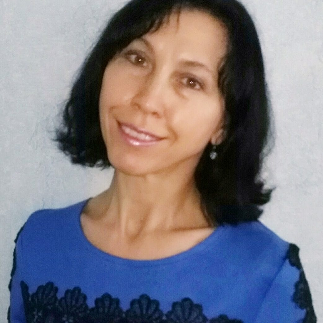 Хатова Людмила