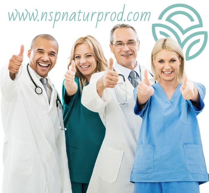 Могут ли врачи получить дополнительный доход в бизнесе НСП?