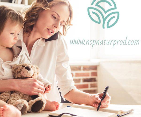 Перспективный бизнес для мамы в декрете