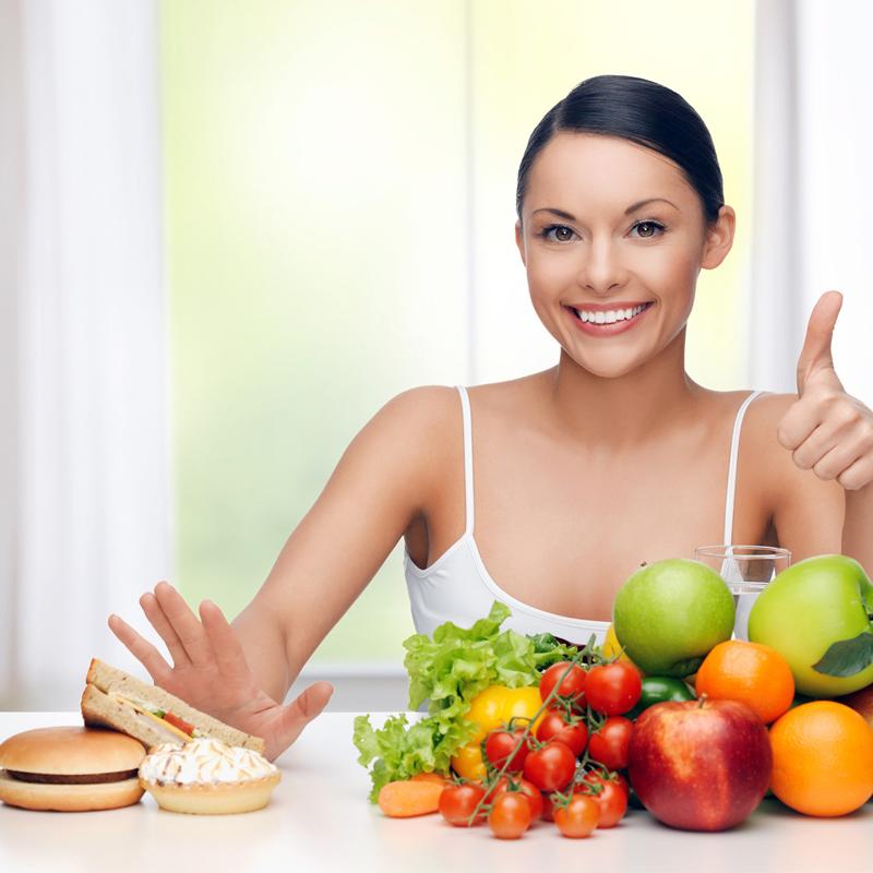 Правильное здоровое питание: фундаментальные основы и рекомендации нутрициолога