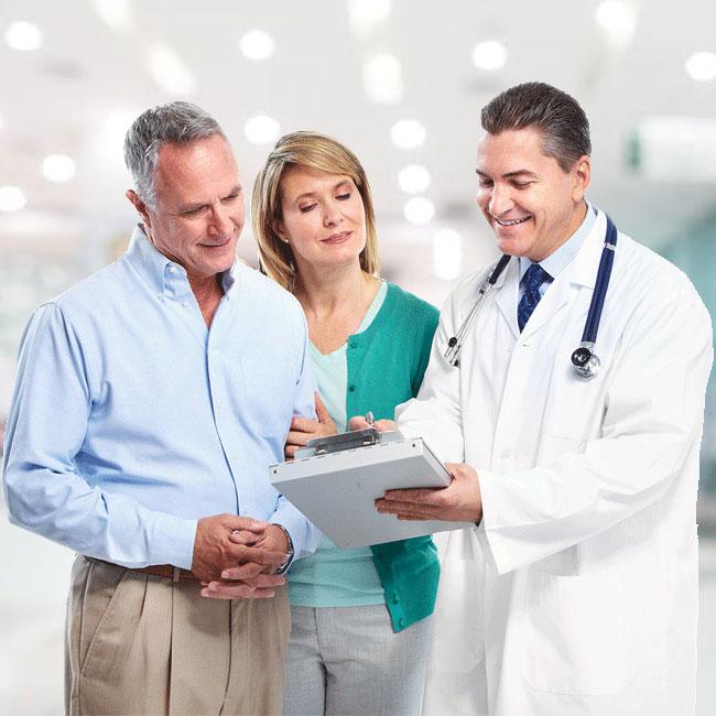 Сетевой бизнес для врачей