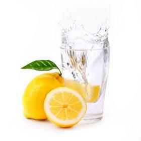 суточное потребление воды