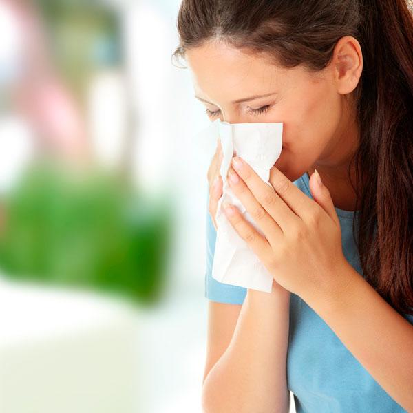 Лечение и профилактика вирусных инфекций