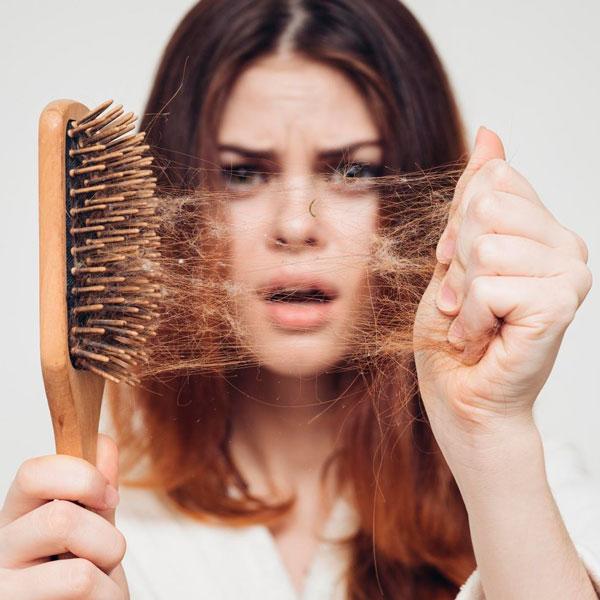 Выпадение волос: причины и 9 шагов для решения проблемы