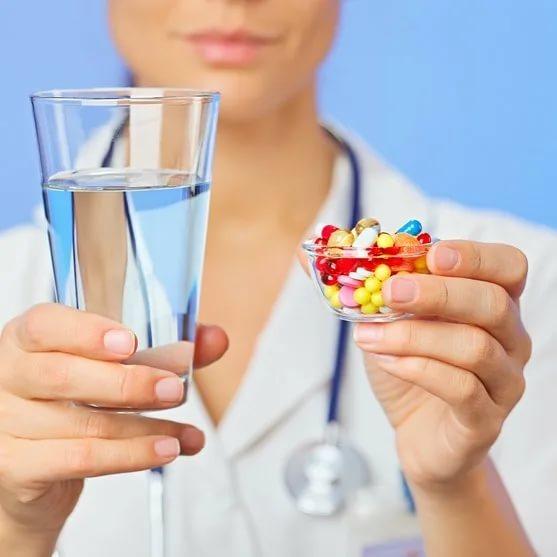 Как восстановить микрофлору кишечника после приёма антибиотиков?