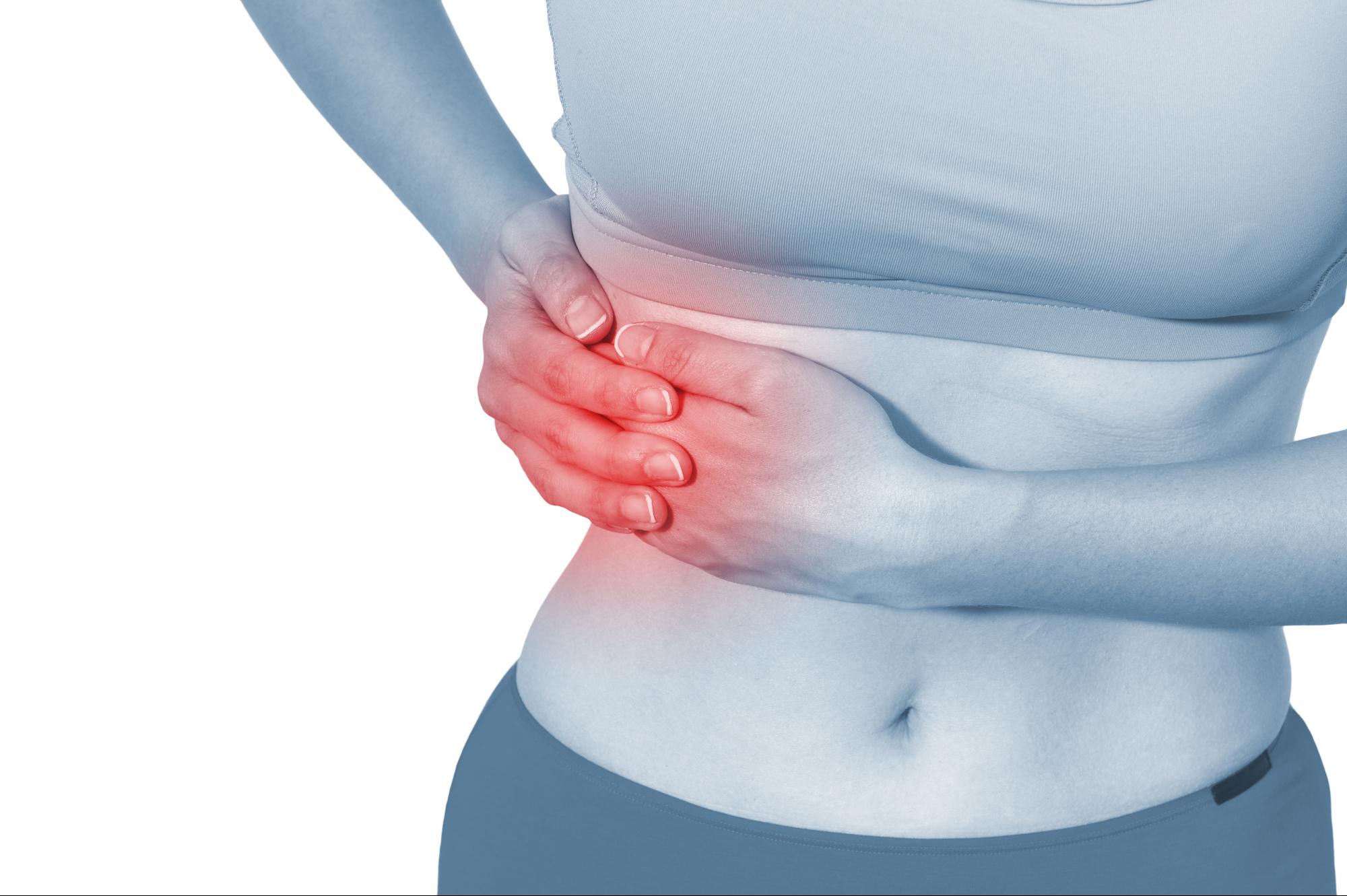 желчного - Симптомы, причины и лечение перегиба желчного пузыря