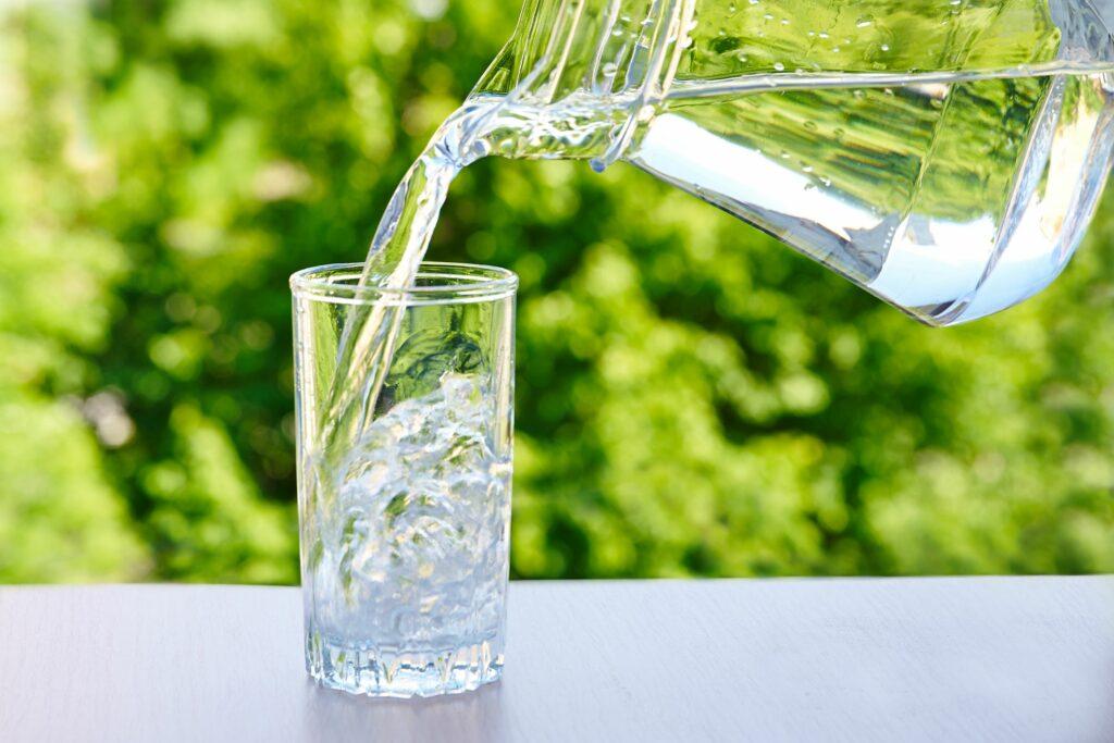 вода питьевой режим
