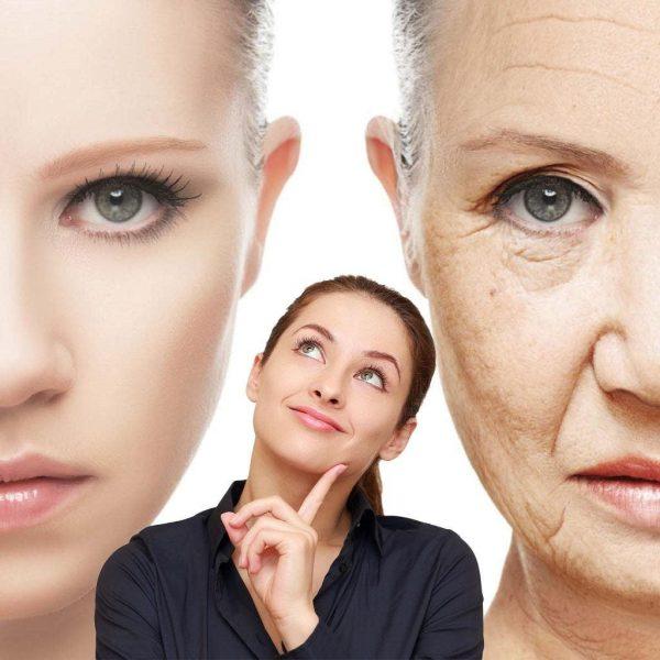 Что делать, чтобы не стареть?