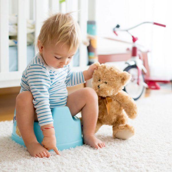 (H1) Что делать, если у ребёнка запор?