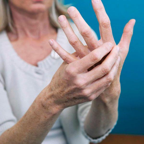 Ревматоидный артрит: причины, диагностика и рекомендации