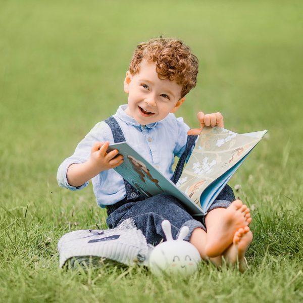 Гармоничное умственное и физическое развитие ребёнка с помощью продукции НСП